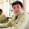 工事部課長 伊藤 久 二級建築士・一級建築施工管理技士