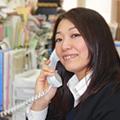 企画・広報担当 相原 奈津子